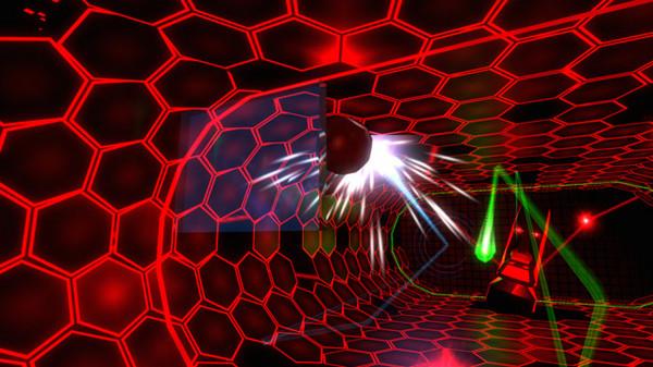 VR质子脉冲1.3