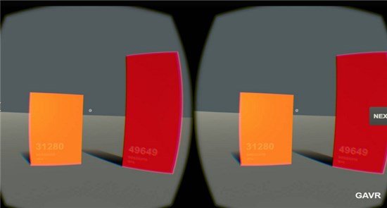 谷歌分析虚拟现实