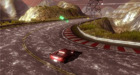 火箭车 VR