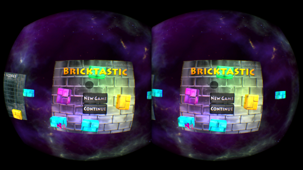 Bricktastic VR
