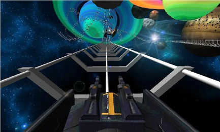 太空过山车2.0