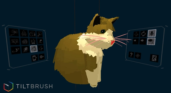Tilt Brush Gallery1.2