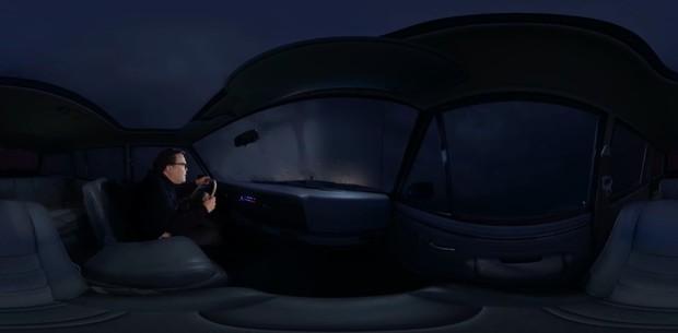 变种螳螂入侵地球VR视频