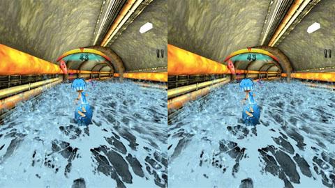 隧道冲浪VR1.4