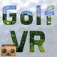 高尔夫VR