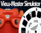 View-Master Simulator
