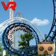 游乐园过山车VR