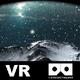 雪山场景VR