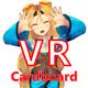和Unity酱约会VR